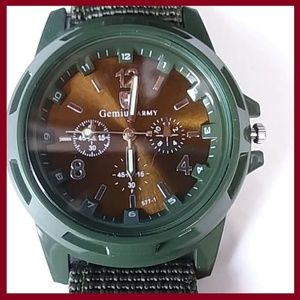 Other - Military Army Watch